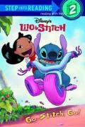 Go, Stitch, Go!