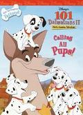 Calling All Pups!