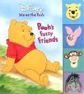 Pooh's Fuzzy Friends