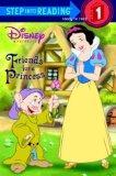 Friends for a Princess (Disney Princess) (Step into Reading)