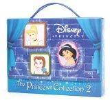 Princess Collection, Volume 2 (Friendship Box)