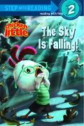 Chicken Little The Sky Is Falling!