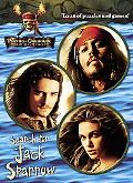 Search for Jack Sparrow