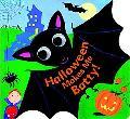 Halloween Makes Me Batty!