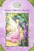 Queen Clarion's Secret (A Stepping Stone Book(TM))