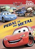 Cars Pedal to the Metal