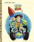Toy Story (Little Golden Book)