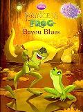 Bayou Blues (Hologramatic Sticker Book)(Disney's The Princess and the Frog)