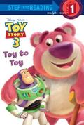 Toy to Toy (Step into Reading)