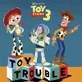 Toy Trouble (Pictureback(R))