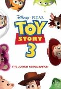 Toy Story 3 Junior Novelization (Disney/Pixar Toy Story 3)