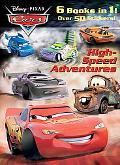 High-Speed Adventures