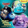 Heavy Metal Mater and Other Tall Tales