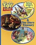 Toy Story Treasury