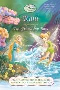 Rani : Two Friendship Tales