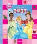 The Princess Word Book