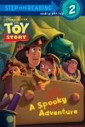 Spooky Adventure (Disney/Pixar Toy Story)