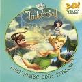 Peek Inside Pixie Hollow (Disney Fairies)