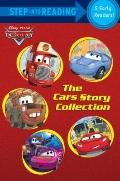 Cars Story Collection