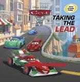 Taking the Lead (Disney/Pixar Cars 2) (Puzzle Book)