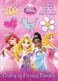 Oodles of Princess Doodles (Disney Princess)