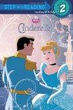 Cinderella (Diamond) Step into Reading (Disney Princess)