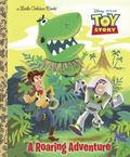 Roaring Adventure (Disney/Pixar Toy Story)