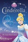 Cinderella (Diamond) Junior Novelization (Disney Princess)