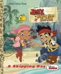 Skipping Day (Disney Junior: Jake and the Neverland Pirates)
