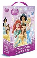 Royal Lessons (Disney Princess)
