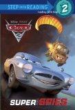 Super Spies (Disney/Pixar Cars 2) (Step into Reading)
