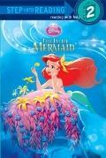 Little Mermaid Step into Reading (Disney Princess)