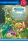Fall 2013 Monsters University Step into Reading Book (Disney/Pixar Monsters University)