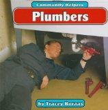 Plumbers (Community Helpers (Bridgestone Books))