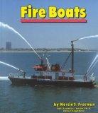 Fire Boats (Community Vehicles)