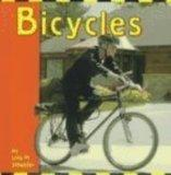 Bicycles (Transportation Library)