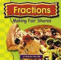 Fractions Making Fair Shares