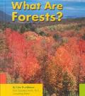 What Are Forests?