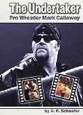 Undertaker Pro Wrestler Mark Callaway