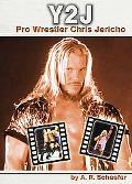 Y2J Pro Wrestler Chris Jericho