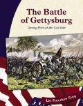 Battle of Gettysburg Turning Point of the Civil War