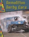 Demolition Derby Cars