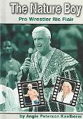 Nature Boy Pro Wrestler Ric Flair