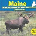 Maine Facts and Symbols