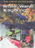 White-Water Kayaking