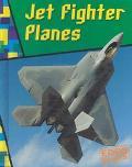 Jet Fighter Planes