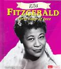 Ella Fitzgerald First Lady Of Jazz