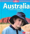 Australia A Question And Answer Book