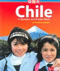 Chile A Question And Answer Book