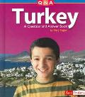 Turkey A Question And Answer Book